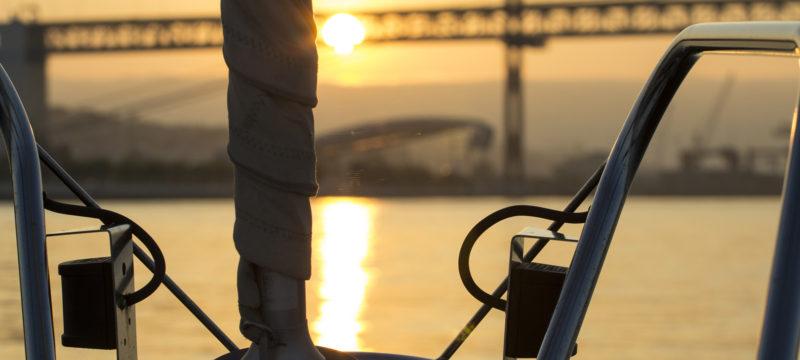 (Português) Contrato de Transporte Marítimo de Passageiros